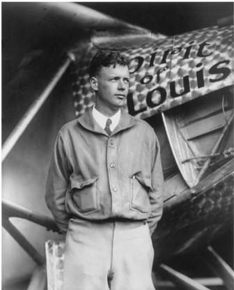 the life and career of charles lindbergh Charles lindbergh research papers explore the life of this man who was the first man to fly non-stop across the atlantic, and he landed the spirit of saint louis at.