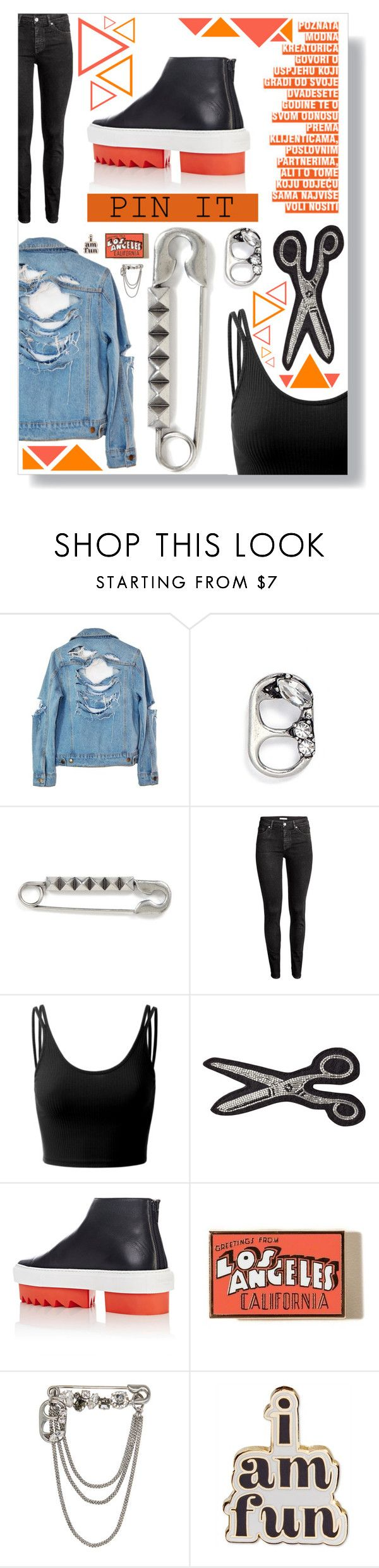 """""""Untitled #1300"""" by campbell765 ❤ liked on Polyvore featuring High Heels Suicide, Marc Jacobs, H&M, Doublju, Olympia Le-Tan, Givenchy, Hollister Co. and ban.do"""