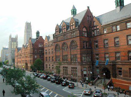 Teachers College today - Columbia University - Wikipedia, the free encyclopedia