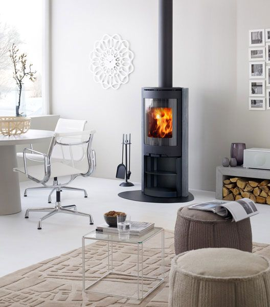 Jotul F 476 SHD wood burning stove