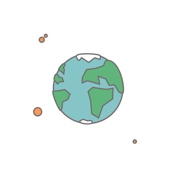 We Updated Our Planetary Icons Icon Icons Design Art