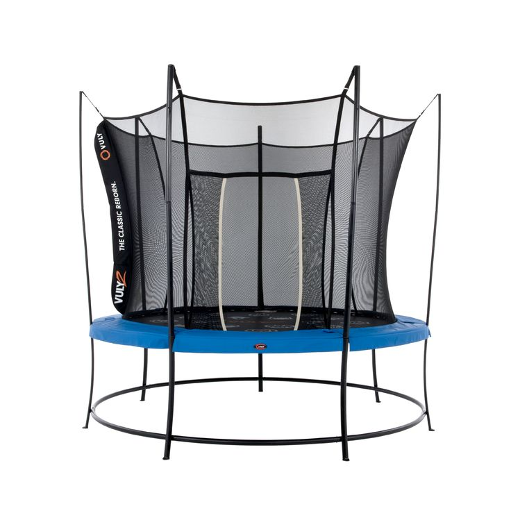 25+ Best Ideas About Trampoline With Net On Pinterest