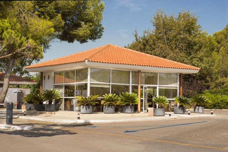 Booking.com: Las Palmeras Camping & Bungalow , Tarragona, España - 60 Comentarios de los clientes . ¡Reserva ahora tu hotel!