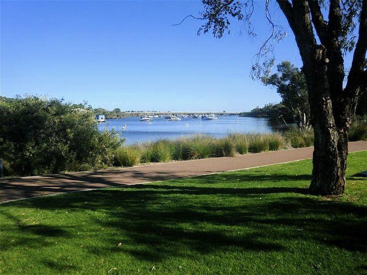 Park, Rossmoyne, Perth, Western Australia