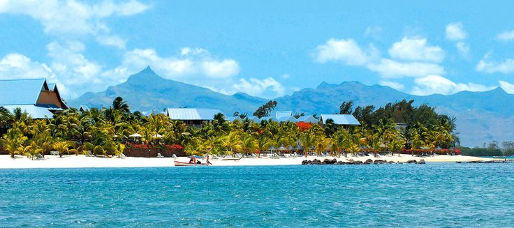 Le Victoria - Beachcomber Hotels, Resorts & Villas in Mauritius and Seychelles