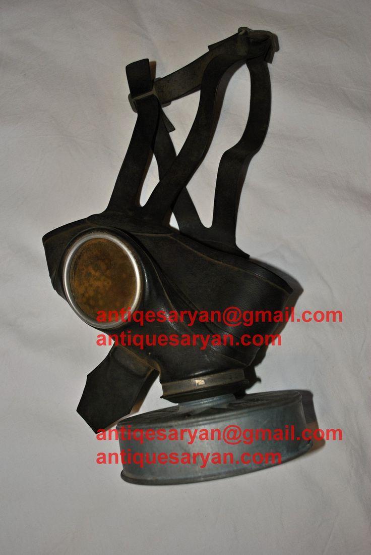 german gasmask for sale