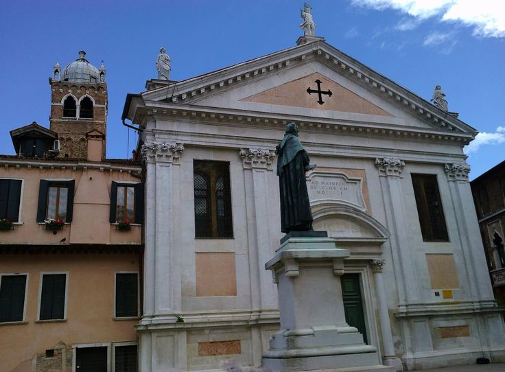 Cannaregio, Santa Fosca