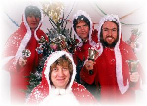 Merry Xmas Everybody http://christmascrackered.co.uk/merry-xmas-everybody-slade/