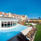KAISER SPA HOTEL ZUR POST, Seebad Bansin, Insel Usedom
