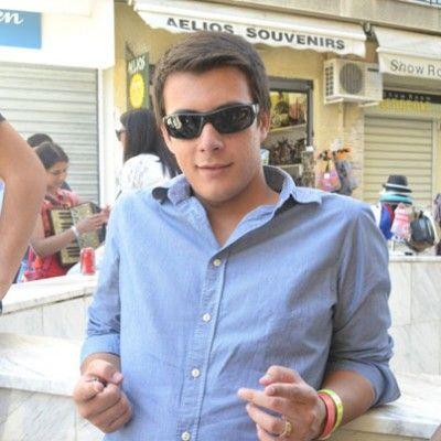 Going for the Gold: Alexandros Pilos, Senior Representative #worldventures #waynenugent #mikeazcue