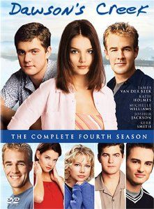 Amazon.com: Dawson's Creek - The Complete Fourth Season: James Van Der Beek, Katie Holmes, Michelle Williams, Joshua Jackson, Mary Beth Peil...