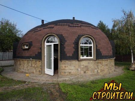 купольный дом222