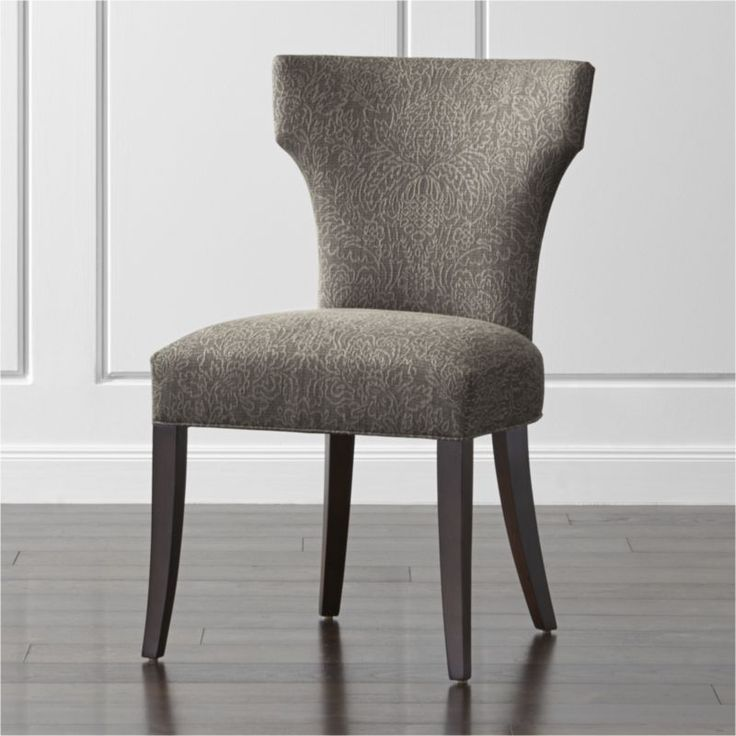 Crate And Barrel Dining Room Chairs: Find Dining And Kitchen Chairs At Crate And Barrel. Browse