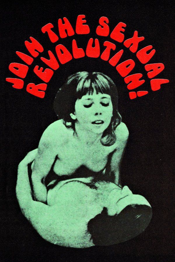the perception of women in the post sexual revolution society Many people believe that aids put an end to the sexual revolution, but this perception sexual ecstasy for both men and woman society will only regain a.