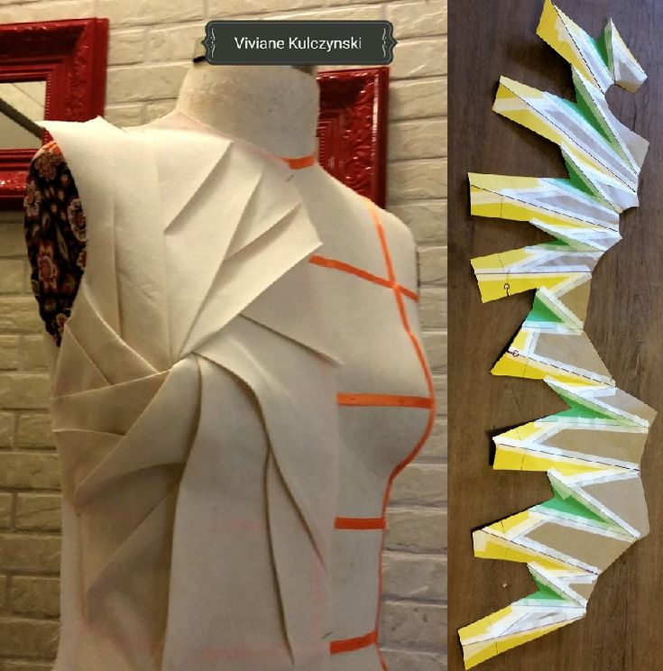 """Origami Spiral double fold by """"Viviane""""at ORIGAMI MASTER-Online Class by Shingo Sato"""