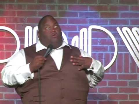 Lavell Crawford - High Gas Prices