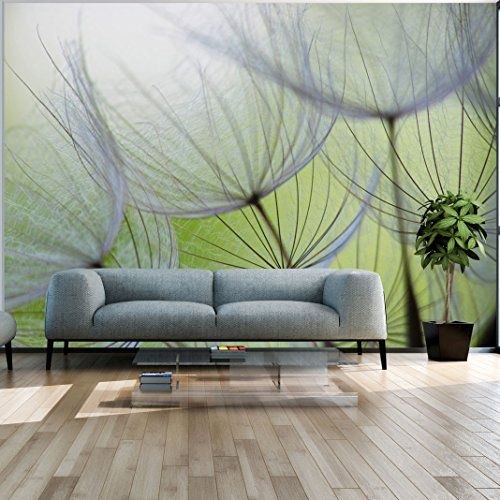 die besten 17 ideen zu fototapete pusteblume auf pinterest. Black Bedroom Furniture Sets. Home Design Ideas