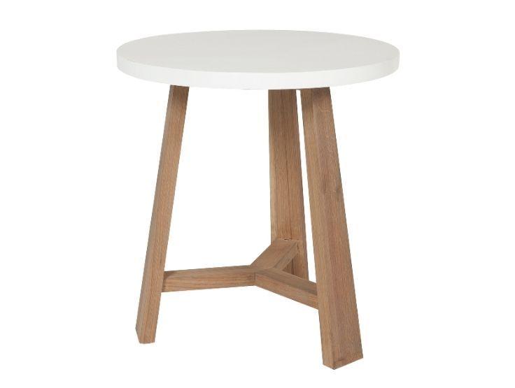 Tyler side table - Online Store - Kristy Lee Interiors