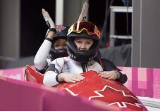 For bobsledder Phylicia George, that wait for her next Olympic Games is much shorter. PyeongChang 2018 was George's third career Olympics –...