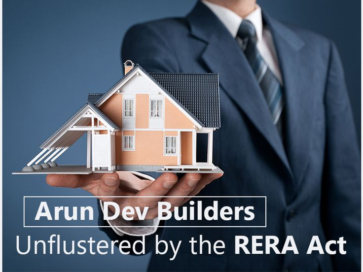 Arun Dev Builders beautifully described RERA act impact on Real Estate. Go through these for better #benefits.  Visit Here: https://goo.gl/4lz2F3