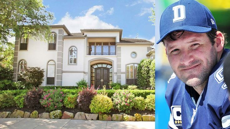 Despite the NFL star's multimillion-dollar contract, the elegant house isn't even among the 20 most expensive homes in its town.  The post Cowboys QB Tony Romo Selling Million-Dollar Texas Home appeared first on Real Estate News and Advice - realtor.com.