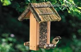 Картинки по запросу чертежи кормушки для птиц