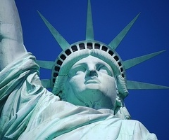 New York City Pictures: Lady Liberty