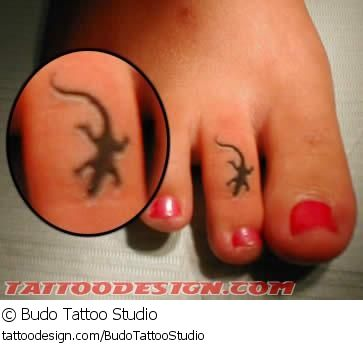 TATTOO PIC OF THE DAY! Check out this awesome tattoo design from Budo Tattoo Studio at TattooDesign.com!