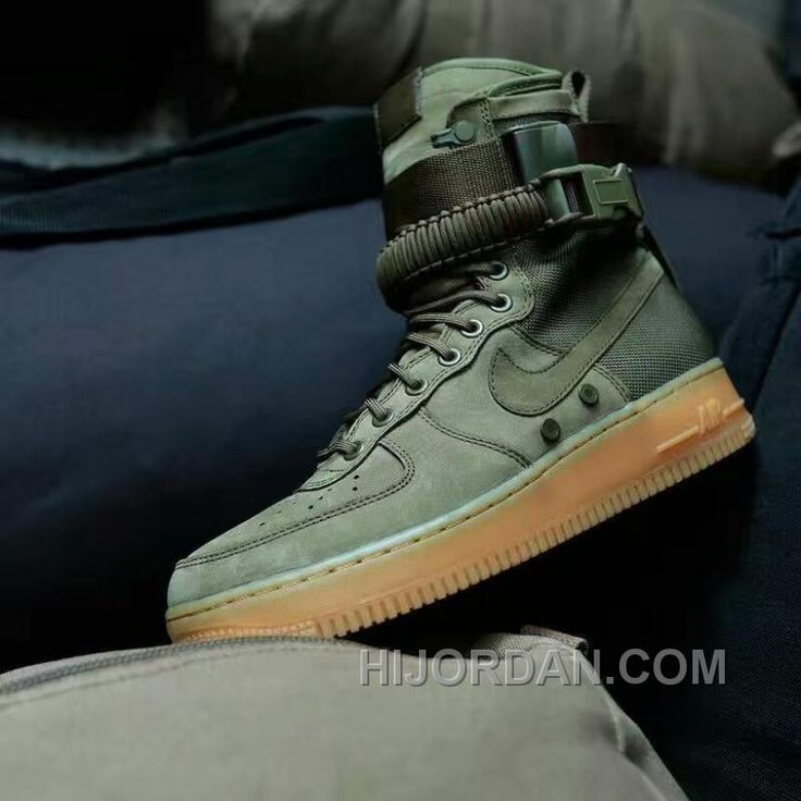 https://www.hijordan.com/nike-special-forces-air-force-1-boots-faded-olive-faded-859202339-olive-green.html NIKE SPECIAL FORCES AIR FORCE 1 BOOTS FADED OLIVE/FADED 859202-339 OLIVE GREEN Only $159.00 , Free Shipping!