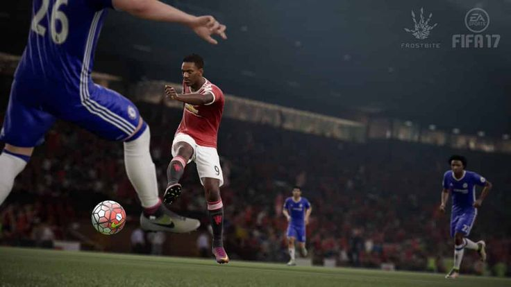 FIFA 17 To Join The Vault In Late April - http://www.sportsgamersonline.com/fifa-17-to-join-the-vault-late-april/
