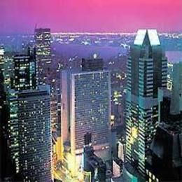 New York Marriott Marquis http://www.huno.com/hotel/marriott-marquis-new-york-221884