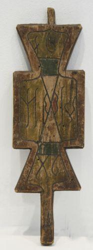 CruceCruce de mână - Muzeul Naţional al Ţăranului Român - BUCUREŞTI (Patrimoniul Cultural National Mobil din Romania. Ordin de clasare: 2071/19.02.2009 - Fond)