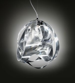 #Slamp #Goccia Prisma - Suspension Lamp