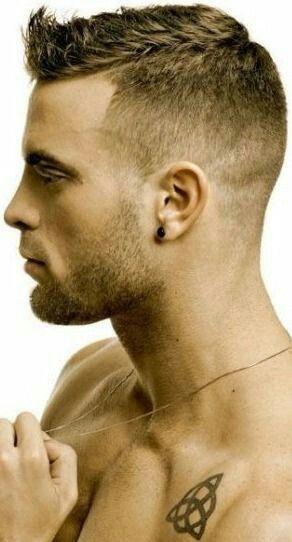 17 Best ideas about Short Haircuts For Men on Pinterest | Men's ...