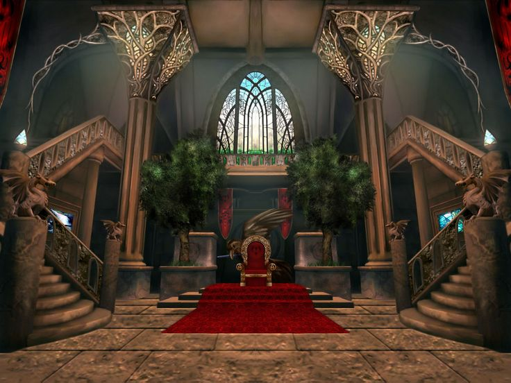 throne room concept fantasy deviantart castle places rooms painting backgrounds game am interior flabbergasted clefj way imperial castles landscape story