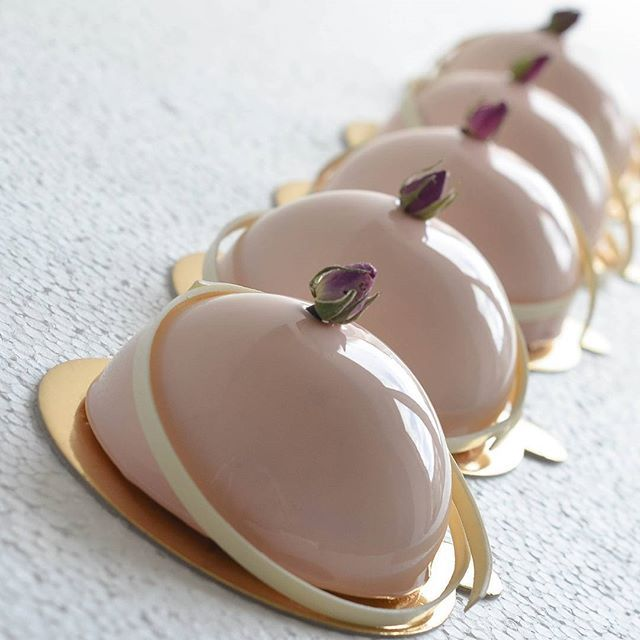 pastry inspiration...
