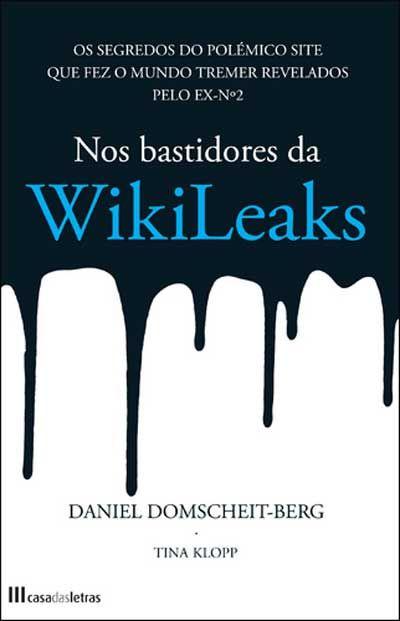 Daniel Domscheit-Berg leva-nos aos Bastidores da WikiLeaks  #DanielDomscheit-Berg #Domscheit-Berg #julianassange #nosbastidoresdowikileaks #oqueéowikileaks #oquesignificawikileaks #quintopoder #thefifthestade #weakleaks #wikileak #wikileaksoqueé #wikiliks