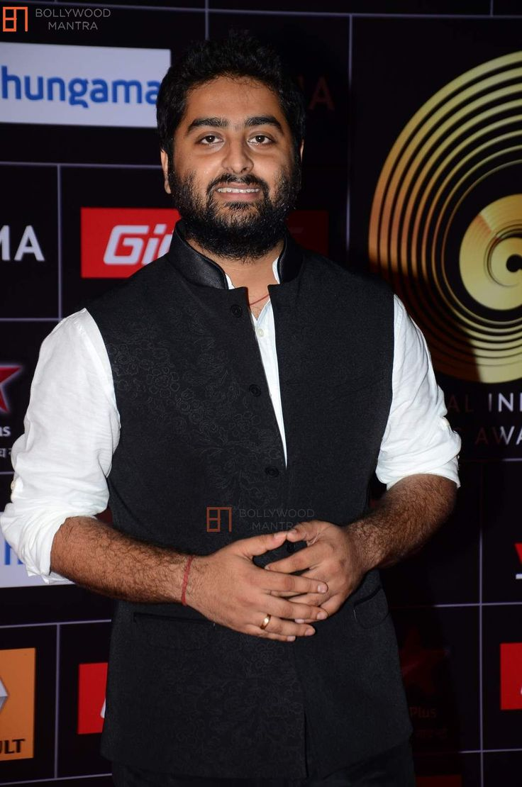 Romantic singer - Arijit Singh