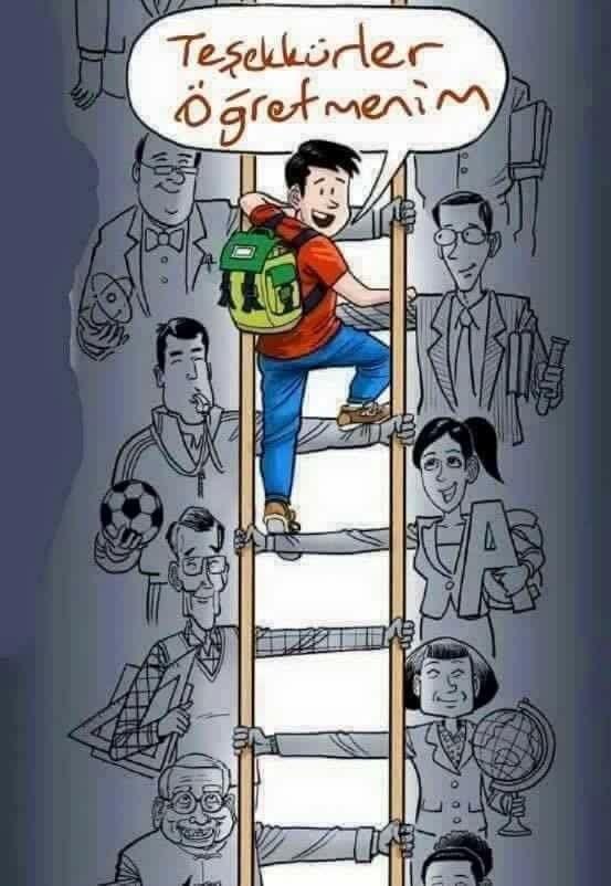 Öğretmenin önemi