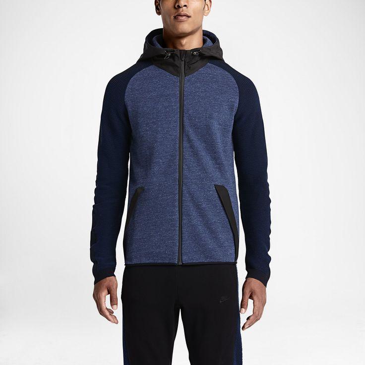 ナイキラボ ニット フルジップ メンズフーディ. Nike Store JP ¥63,720 素材:本体:レーヨン82%、コットン18% フード:ナイロン100% 袖:ナイロン65%、コットン35% ナイキラボ ニット フルジップ メンズ フーディは、イタリアで作られた世界最高の品質を誇る逸品。柔らかいコットン混紡素材と裏地付きのフードが、暖かく快適な着心地を提供し、テクスチャード加工したマルチカラーの袖が、巧妙なスタイルを実現します。