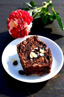Są takie ciasta, których przygotowanie zajmuje dosłownie 15 minut, są zdrowe, pyszne, doskonał...
