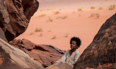 Boston events. Arab Film Weekend at MFA