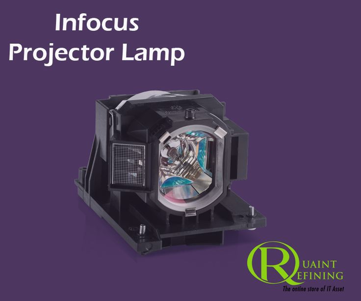 Buy Infocus Projector Lamp From QuaintRefining At Best Prices