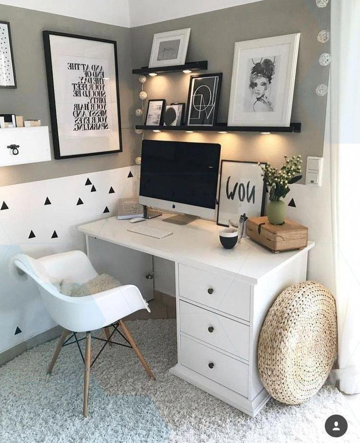 14++ Bedroom desk info