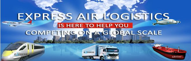 Express Air Logistics, an International Courier Company is One-Stop Shop for your Overseas and Domestic Courier Services in India at Affordable Rates with Special Discounts. We have online Tracking facility.