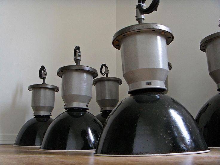 Lampes du jardin acclimatation.(x70) - Luminaires - Lampes / Luminaires