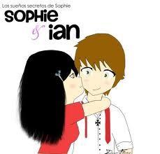 SOPHIE & IAN ! <333333 (sophiefoto)