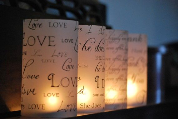 DIY or Don't!: Tutorial: D.I.Y. Mason Jar Vellum Luminary