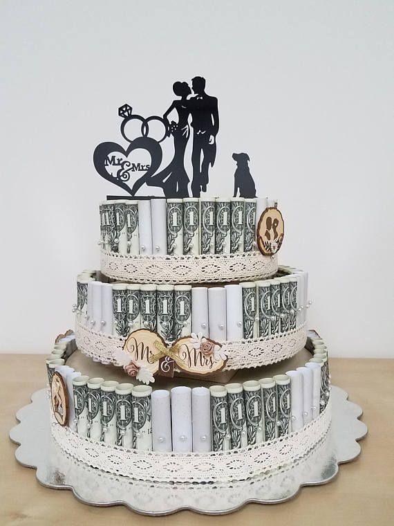 Benutzerdefinierte Geld Kuchen für alle Gelegenheiten! Promotionen, Baby-Duschen, Geburtstage, Pensionierungen oder einfach so. Lassen Sie mich Ihre liebsten Backen ein benutzerdefinierter Kuchen mit extra Teig gefüllt! Jeder Kuchen ist speziell für Ihren besonderen Anlass angepasst. Mittlere 3-Tier-Kuchen mit 100 - $1,00 Rechnungen verfügbar: $325,00 + Versand (siehe Foto) Kuchen mit 200 - $1,00 Rechnungen verfügbar: $425,00 + Versand