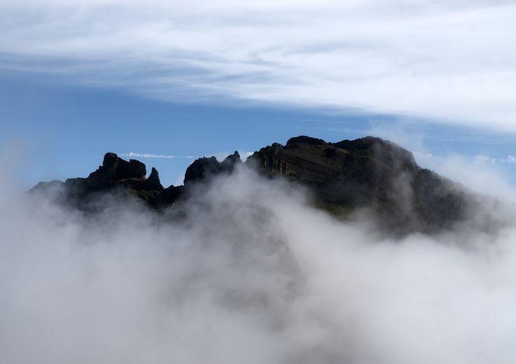 Madeira - Pico do Airero